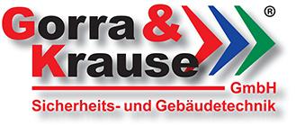 Logo Gorra & Krause Sicherheits- und Gebäudetechnik GmbH